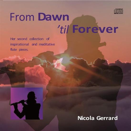From Dawn 'til Forever