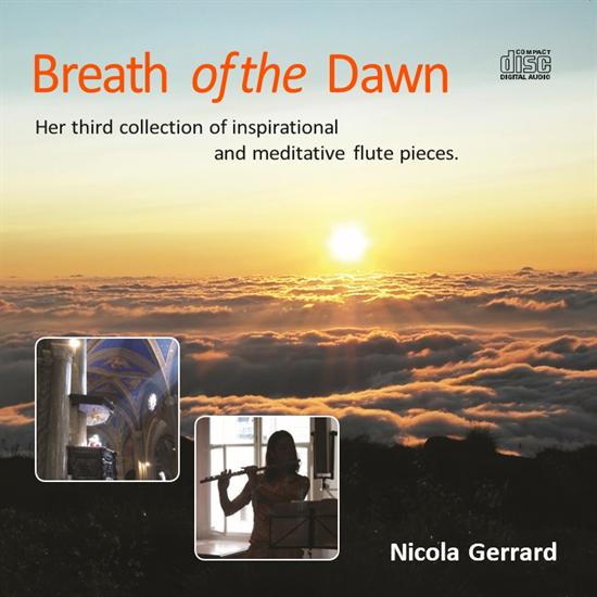 Breath of the Dawn